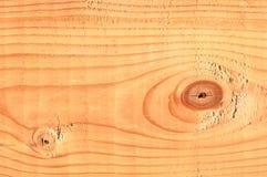 Macro da madeira serrada da árvore de pinho imagem de stock royalty free