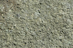 Macro de pedra Imagem de Stock