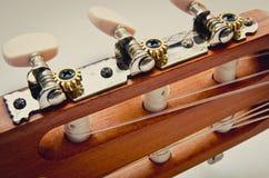 Touche de guitare Image libre de droits