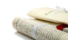 Legal líe II Imágenes de archivo libres de regalías