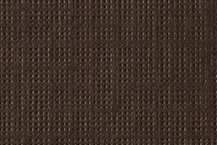 Macro del papel de Brown oscuro Foto de archivo