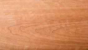 Macro di impiallacciatura di legno Fotografia Stock