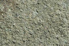Macro di pietra Immagine Stock