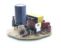Electronic object Stock Image
