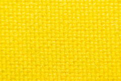 Macro of fabric weave texture surface Stock Photo