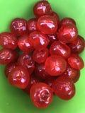Macro fruit photo libre de droits