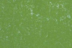 Macro image of worn green ink on paper. Macro image of worn CMYK green ink on paper stock image