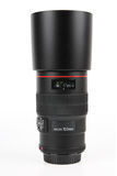 Macro lens Stock Images