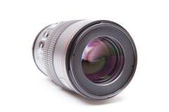 Macro lens Stock Image