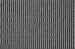 Macro Nylon Woven Micro Fiber Material Texture for Background Royalty Free Stock Photo