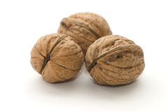 Free Macro Of Nuts Royalty Free Stock Photography - 6991777