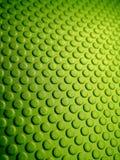 Macro papier peint de beaux-arts de fond de bulles colorées photo libre de droits