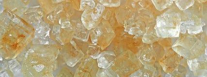 cristaux de sucre de canne non raffin brun photo stock image du closeup heap 12831322. Black Bedroom Furniture Sets. Home Design Ideas