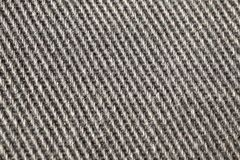 Macro photo of gray material.  stock images