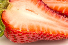 Strawberries Stock Photos