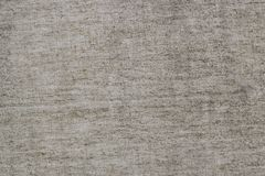 Macro pousse de texture sale de canwas Photo libre de droits