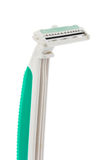 Macro of shave Royalty Free Stock Photography