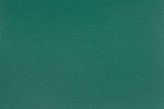 Macro shot of green construction paper. High quality image Stock Image