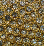 Macro Shot of Jewelry Stock Photos