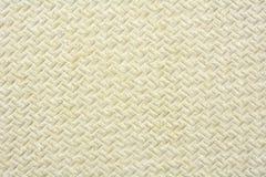 Macro shot of white paper texture Royalty Free Stock Photos