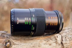 MACRO-SPECTAP MS-55 Royalty Free Stock Images