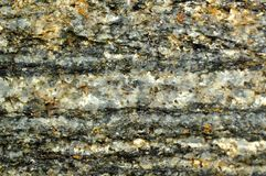 Macro stone background Royalty Free Stock Photography