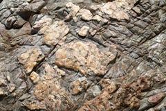 Macro stone texture Stock Images