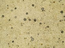 Macro texture - concrete - discolored. Stock macro photo of the texture of discolored concrete.  Useful as layer masks and abstract backgrounds Royalty Free Stock Image