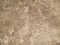 Macro texture - concrete - discolored Stock Image