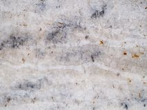 Macro texture - stone - marble Royalty Free Stock Photo