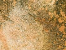 Macro texture - stone - mottled. Stock macro photo of the texture of mottled stone.  Useful as a layer mask or abstract backgrounds Stock Image