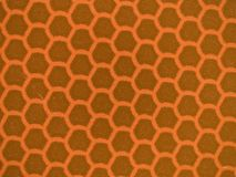 Macro textuur - patronen - bouwbarricade stock foto's