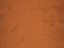 Macro textuur - textiel - stof Royalty-vrije Stock Foto