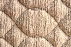 Macro textuur van matress   Royalty-vrije Stock Fotografie