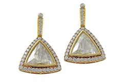 Macro tir des bijoux d'or Photos stock