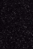 Macro tissu pourpre de lurex Photographie stock