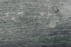 Macro of unclean metal steel surface.  Royalty Free Stock Photos