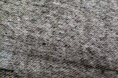 Macro van backlit textieltextuur Royalty-vrije Stock Foto's
