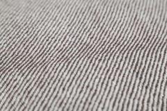 Macro van wollen textuur Royalty-vrije Stock Afbeelding