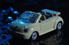 Macro Volkswagen1 Imagens de Stock