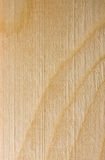 Macro of wood plank surface. Close-up of wooden texture Stock Photography