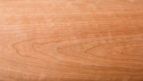 Macro of Wood Veneer Stock Photo