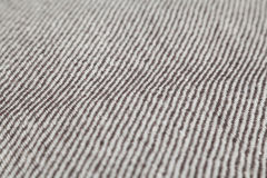 Macro of woolen texture Royalty Free Stock Image