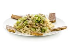 Macrobiotic food Stock Images