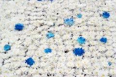 Macrobloemen voor achtergrond Stock Afbeelding