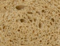 Macroestructura del pan. Fondo Fotografía de archivo