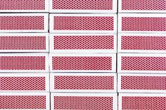 Macrolucifersdoosjetextuur royalty-vrije stock foto