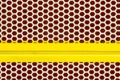 Macrosamenvatting van een oppervlakte van de lucifersdoosjestaking stock fotografie