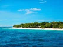 Mactan wyspa Filipiny Fotografia Royalty Free