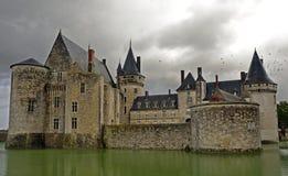 Macular-sur-Loire fotos de stock royalty free